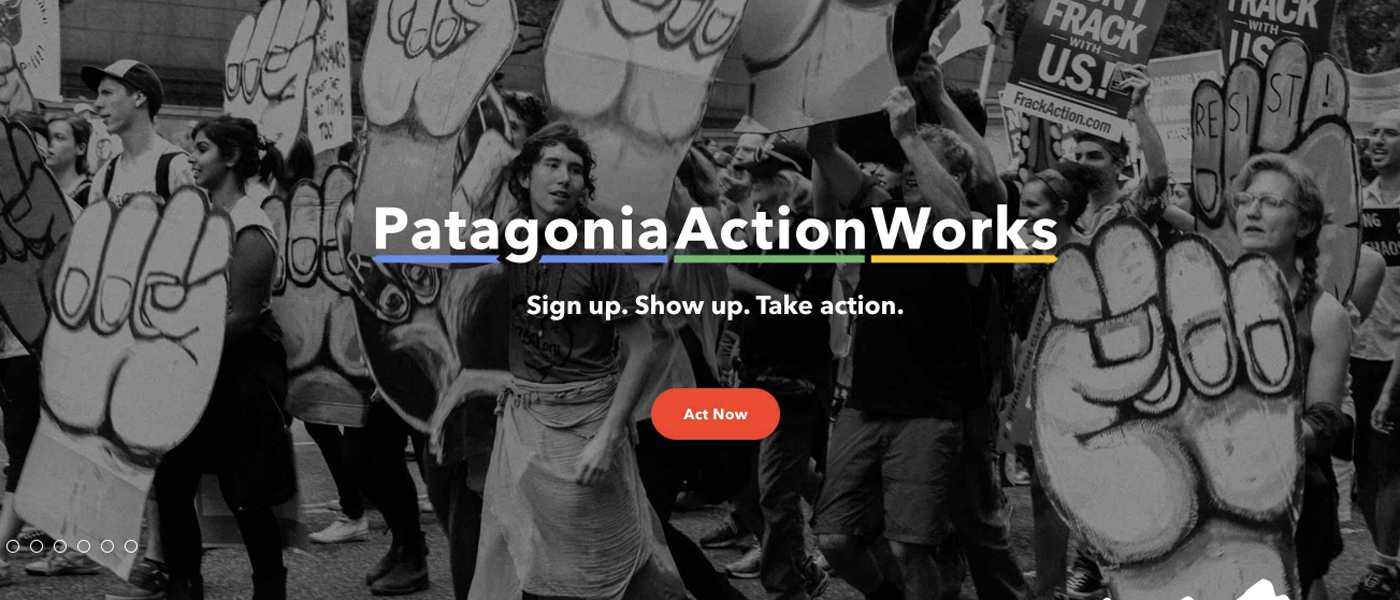 Patagonia Action Works