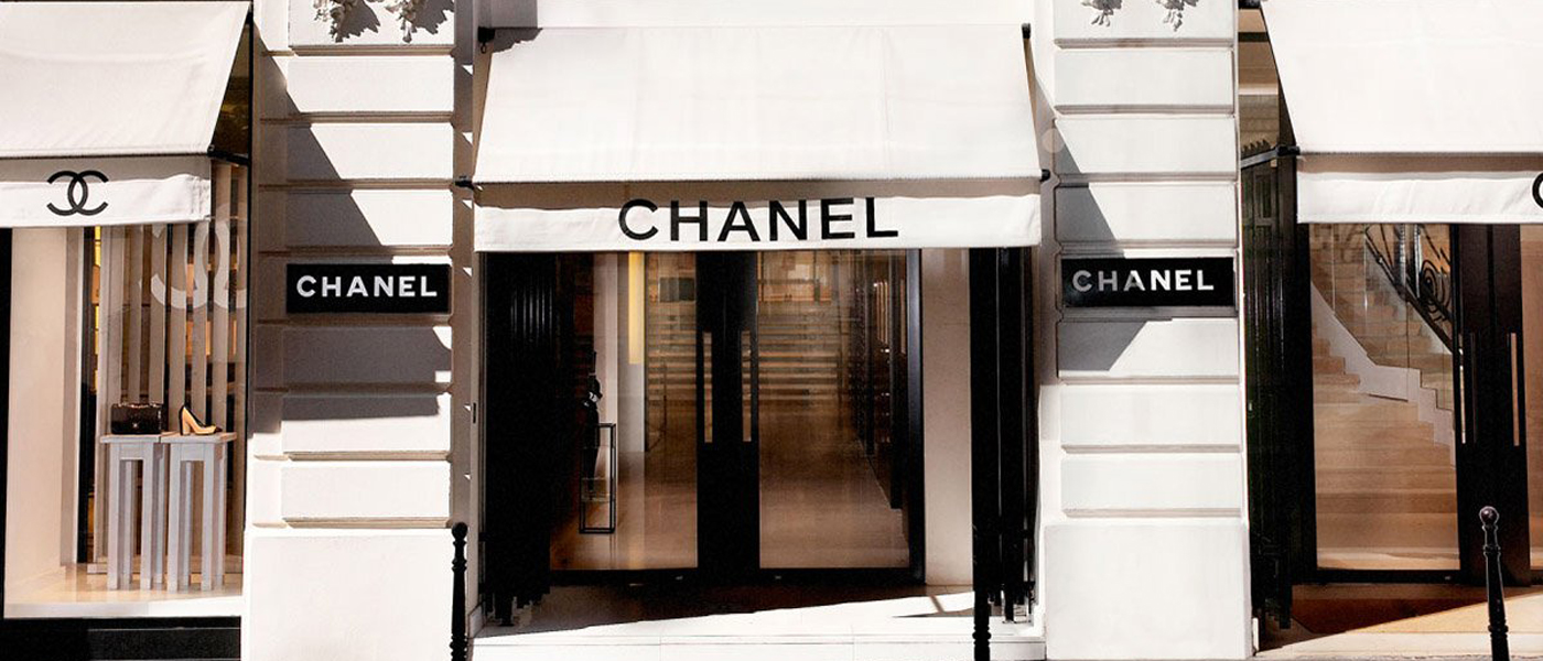 Chanel & Farfetch announce partnership