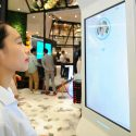 Alibaba' facial payment technology