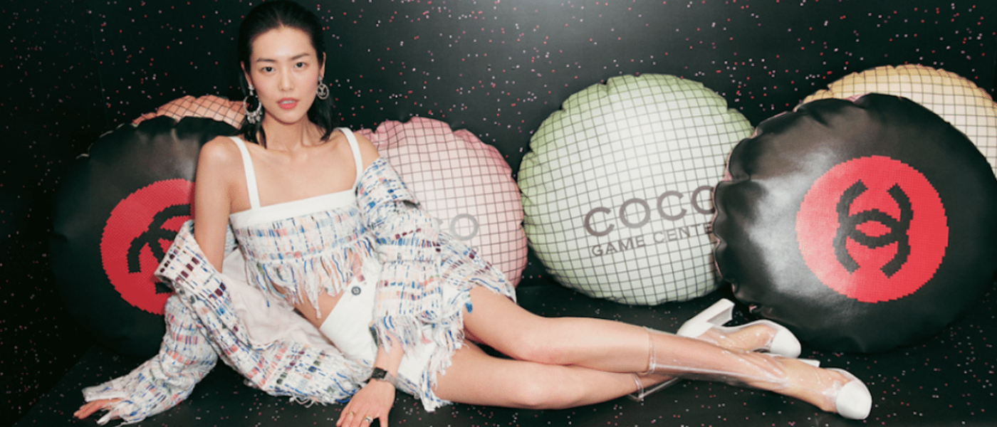 Coco Game Center by Chanel