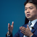 Richard Liu, CEO, JD.com