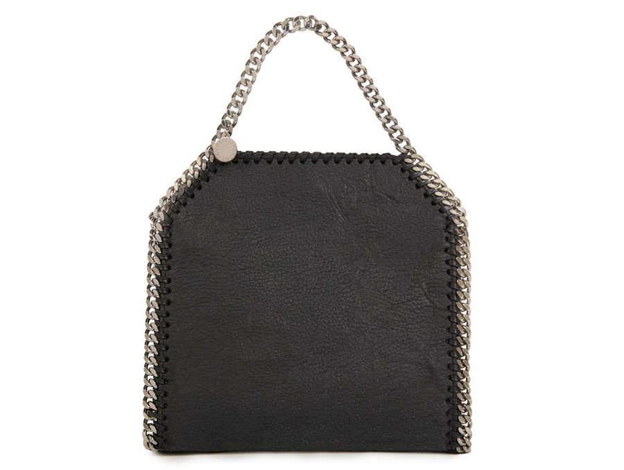 The Stella McCartney Falabella bag made from Mylo leather by Bolt Threads