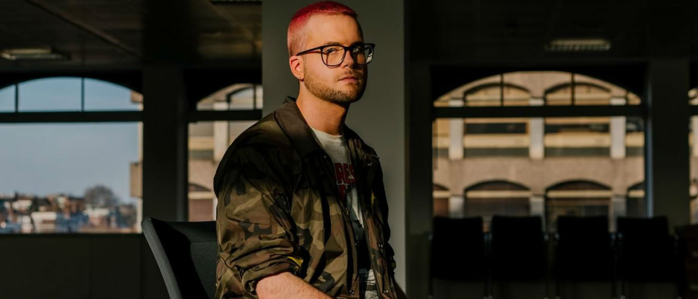 Christopher Wylie - Cambridge Analytica