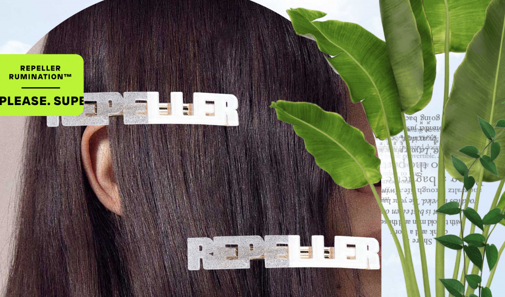 Repeller 'Play' website